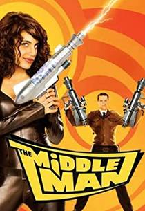 Picture of a TV show: The Middleman