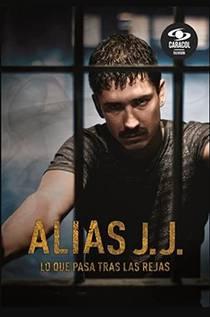 Picture of a TV show: Alias J.J.