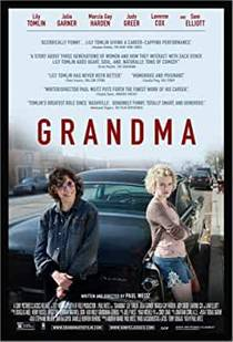 Picture of a movie: Grandma