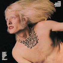 Picture of a band or musician: Edgar Winter