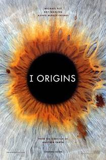 Picture of a movie: I Origins