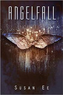 Picture of a book: Angelfall