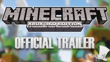 Picture of a game: Minecraft: Xbox 360 Edition