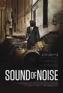 Picture of a movie: Sound Of Noise