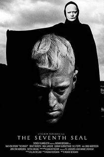 Picture of a movie: The Seventh Seal