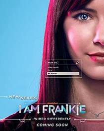 Picture of a TV show: I Am Frankie