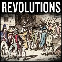 Picture of a podcast: Revolutions