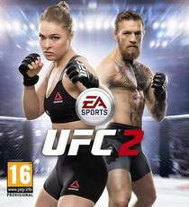 Picture of a game: Ea Sports Ufc 2