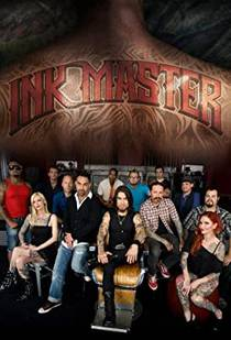 Picture of a TV show: Ink Master