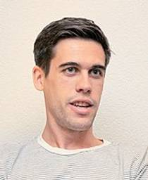 Picture of an author: Ryan Holiday