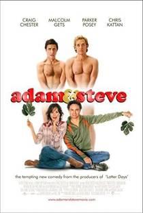 Picture of a movie: Adam & Steve