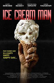 Picture of a movie: Ice Cream Man