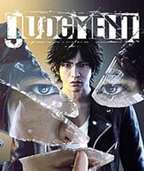 Picture of a game: Judgment
