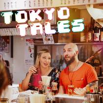 Picture of a podcast: Tokyo Tales - The Simon And Martina Podcast