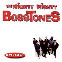 Picture of a band or musician: The Mighty Mighty Bosstones