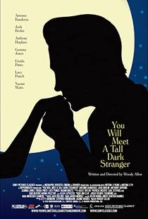 Picture of a movie: You Will Meet A Tall Dark Stranger