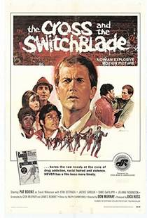 Picture of a movie: The Cross And The Switchblade