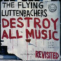 Picture of a band or musician: The Flying Luttenbachers