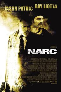 Picture of a movie: Narc