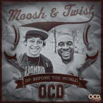 Picture of a band or musician: Ocd: Moosh & Twist