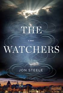Picture of a book: The Watchers