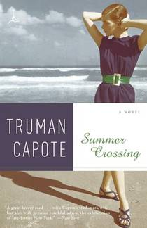 Picture of a book: Summer Crossing
