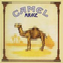Picture of a band or musician: Camel