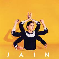 Picture of a band or musician: Jain