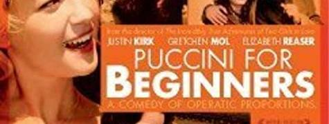 Image of Puccini For Beginners