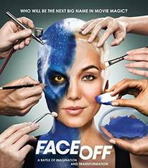 Picture of a TV show: Face Off