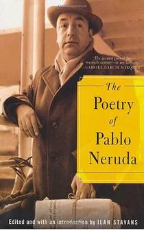 Picture of a book: The Poetry of Pablo Neruda