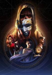 Picture of a game: Torment: Tides Of Numenera