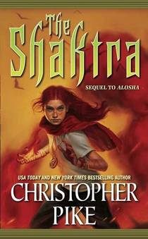 Picture of a book: The Shaktra