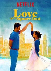 Picture of a movie: Love Per Square Foot
