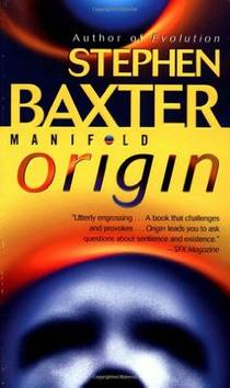 Picture of a book: Manifold: Origin