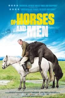 Picture of a movie: Hross Í Oss