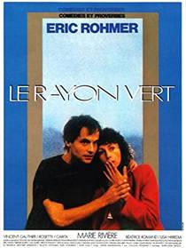 Picture of a movie: Le Rayon Vert