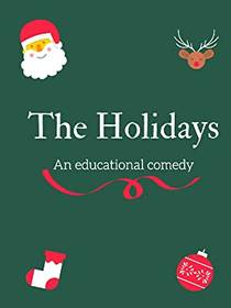 Picture of a TV show: The Holidays