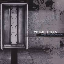 Picture of a band or musician: Michael Logen