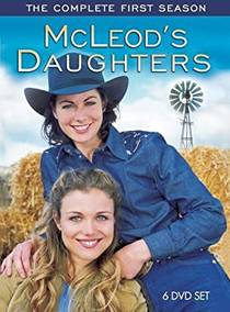 Picture of a TV show: Mcleod's Daughters