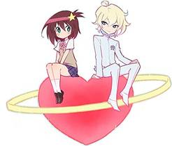Picture of a TV show: Space Patrol Luluco