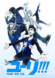 Picture of a TV show: Yuri!!! On Ice