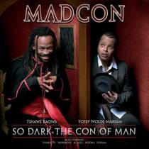 Picture of a band or musician: Madcon