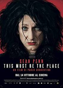 Picture of a movie: This Must Be The Place