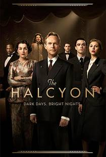 Picture of a TV show: The Halcyon