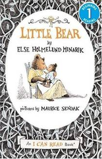 Picture of a book: Little Bear