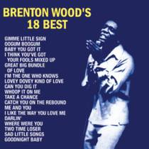 Picture of a band or musician: Brenton Wood