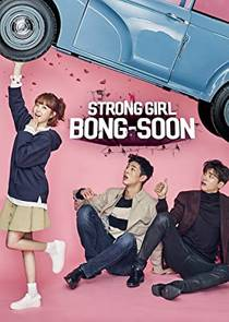 Picture of a TV show: Strong Girl Bong-Soon