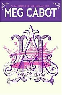 Picture of a book: Avalon High