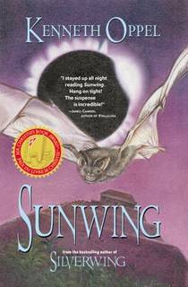 Picture of a book: Sunwing